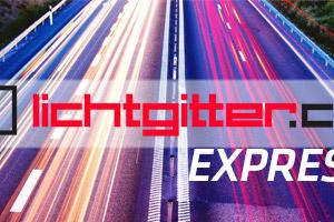 Express-Lieferprogramm
